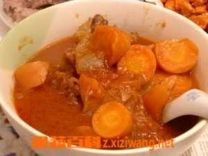 木瓜花生眉豆雞腳湯材料 功效和做法